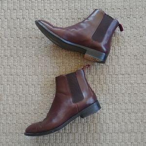 Vintage Robert Clergerie Paris Ankle Boots Sz 8.5